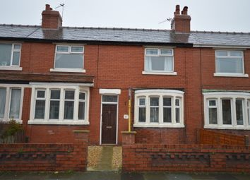 Thumbnail 2 bed terraced house for sale in Macauley Avenue, Blackpool