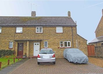 Thumbnail 3 bed semi-detached house for sale in Eastern Avenue, Southend On Sea, Essex