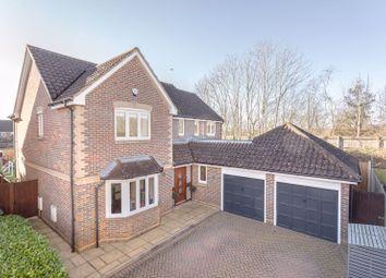 5 bed detached house for sale in Pulham Avenue, Broxbourne EN10