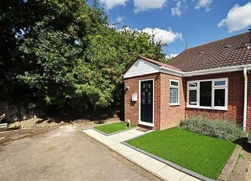 Thumbnail 1 bed semi-detached house for sale in Gardeners Close, Worcester