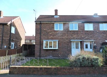 Thumbnail 3 bed semi-detached house for sale in Chevet View, Royston, Barnsley