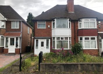 3 bed semi-detached house for sale in Temple Avenue, Hall Green, Birmingham B28