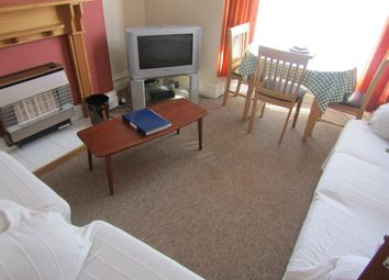 Thumbnail 4 bed property to rent in Marlborough Road, Brynmill, Swansea