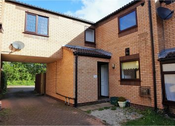 Thumbnail 1 bed flat for sale in Gonsley Close, Chester
