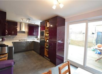Thumbnail 3 bed terraced house for sale in Badgeworth, Yate, Bristol