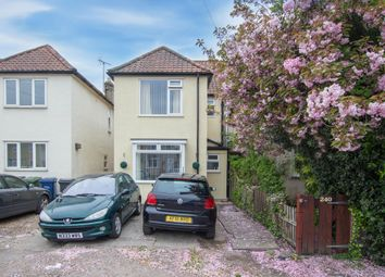Thumbnail 3 bedroom semi-detached house for sale in Coldhams Lane, Cherry Hinton, Cambridge