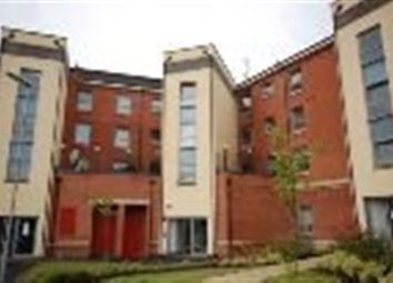 Thumbnail 2 bed flat to rent in Alexandra Gate, Glasgow