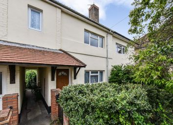 Thumbnail 2 bed terraced house for sale in Downside Road, Weston-Super-Mare