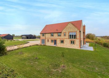 Thumbnail 4 bed detached house for sale in Piddington Road, Ludgershall, Aylesbury