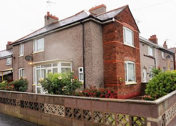 Thumbnail 3 bed semi-detached house for sale in Prince Edward Avenue, Rhyl