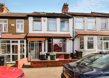 Thumbnail 4 bed terraced house for sale in Bedford Road, Walthamstow, London