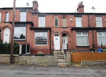 Thumbnail 2 bed terraced house to rent in Hall Street, Offerton, Stockport