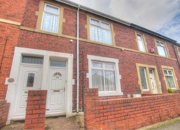 Thumbnail 2 bed flat for sale in Esk Street, Gateshead