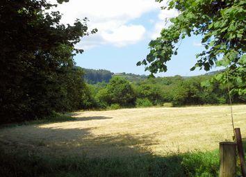 Land for sale in Single Building Plot, Lostwithiel PL22