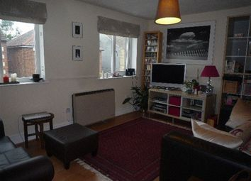 Thumbnail 2 bedroom flat to rent in Cecil Pacy Court, Crown Street, Peterborough