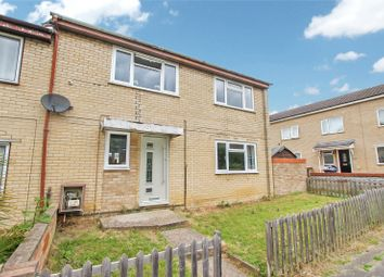 Thumbnail 4 bed end terrace house for sale in The Whaddons, Huntingdon