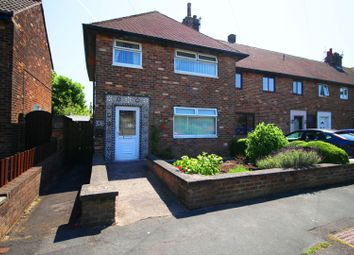 Thumbnail 3 bedroom terraced house for sale in Langdale Road, Blackpool, Lancashire
