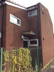 Thumbnail 1 bed terraced house to rent in Stockport Road, Manchester