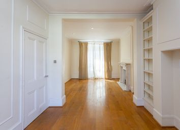 Thumbnail 3 bedroom end terrace house to rent in Alexander Place, South Kensington