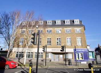 Thumbnail 3 bed flat to rent in Roxeth House, Shaftesbury Avenue, Harrow