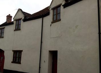 Thumbnail Studio to rent in Meadow Court Street, Axbridge