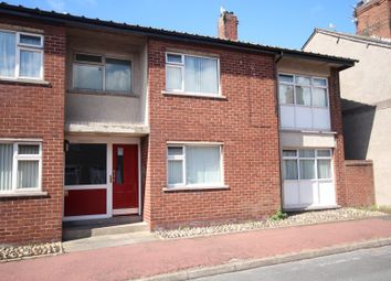 Thumbnail 1 bed flat for sale in 35 Byron Street, Barrow-In-Furness, Cumbria