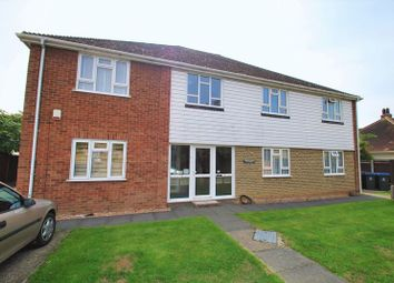 Thumbnail 2 bed flat for sale in Hunters Road, Chessington