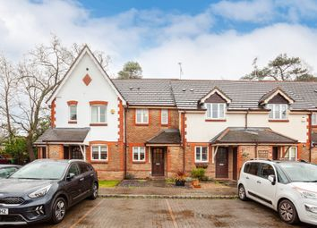 Thumbnail 2 bed terraced house for sale in Francis Way, Camberley