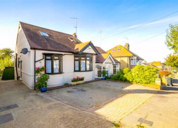 Thumbnail Semi-detached bungalow for sale in Seymour Road, Chingford, London