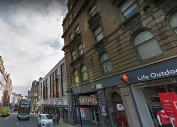 Thumbnail 3 bed flat to rent in Seagate, Dundee