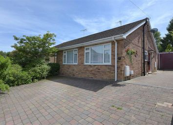 Thumbnail 2 bed semi-detached bungalow for sale in Meddins Close, Kinver, Stourbridge