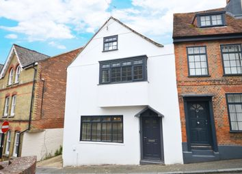 Thumbnail 3 bed end terrace house for sale in Sun Hill, Cowes