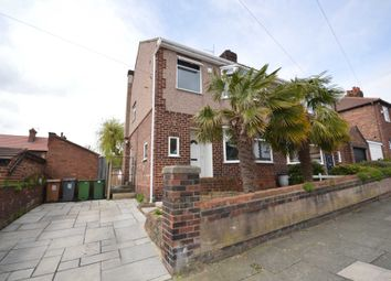 Thumbnail 3 bed semi-detached house for sale in Thorpe Bank, Rock Ferry, Birkenhead