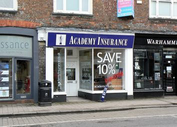 Thumbnail Retail premises to let in 115, Bartholomew St, Newbury