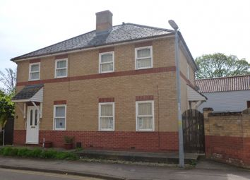 Thumbnail 2 bed semi-detached house for sale in Lindsells Walk, Chatteris