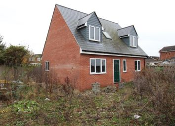 Thumbnail 3 bed detached house for sale in Bury Close, Marks Tey, Colchester, Essex