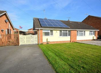 Thumbnail 2 bed bungalow for sale in Sunnyfield Road, Hardwicke, Gloucester