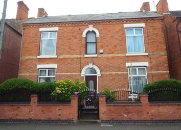 Thumbnail 4 bedroom detached house for sale in Russell Street, Long Eaton, Nottingham