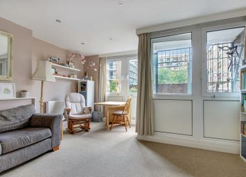 Thumbnail 3 bed flat for sale in Gadsden House, Digby Road, London