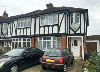 3 bed semi-detached house for sale in Cranmer Close, Morden SM4