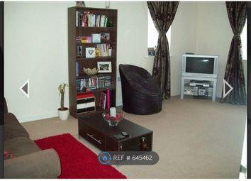 Thumbnail 1 bed flat to rent in Park Prewett, Basingstoke