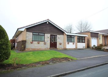 3 bed bungalow for sale in Dunedin Road, Greenmount, Bury BL8