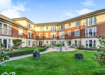 Thumbnail 1 bed property for sale in Hebron Court, Rollesbrook Gardens, Southampton