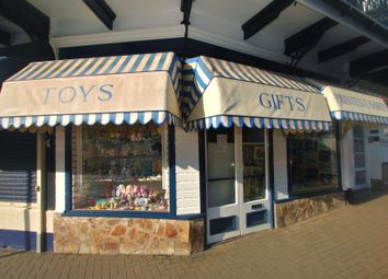 Thumbnail Retail premises to let in Broad Street, Ilfracombe