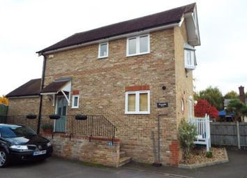 Thumbnail 3 bed detached house for sale in Upper Brents, Faversham