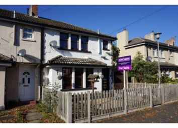 Thumbnail 2 bed end terrace house for sale in Flowerdown Avenue, Sleaford