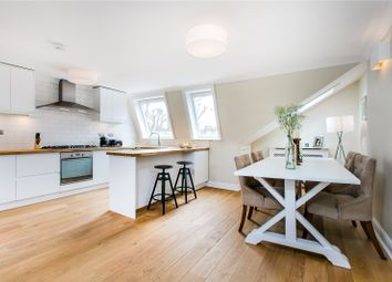 2 bed terraced house to rent in Wandsworth Bridge Road, London SW6
