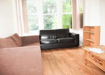 Thumbnail 6 bed terraced house to rent in Crookesmoor Road, Sheffield
