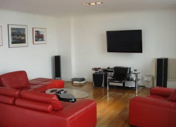 Thumbnail 2 bed flat to rent in Western Beach Apartments, 36 Hanover Ave, Royal Victoria Dock, London