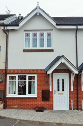 Thumbnail 2 bed town house to rent in Lawnwood Drive, Goldthorpe, Rotherham
